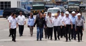 Labuan Liberty Wharf has potential to be transhipment hub