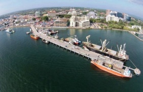 Labuan Liberty Port poised to be important regional Port of Call-Alias